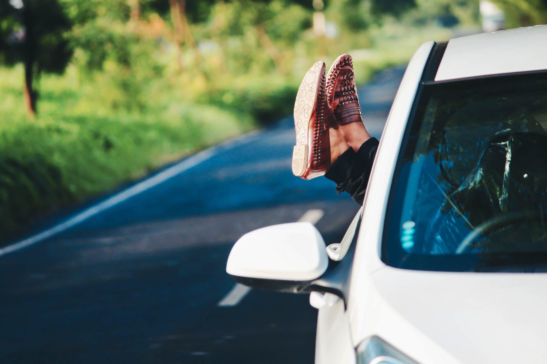 besparen op je auto tips